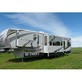2012 Heartland Cyclone for sale 300168605