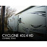 2012 Heartland Cyclone for sale 300182454