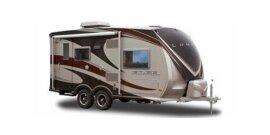 2012 Heartland Edge M22 specifications