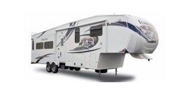 2012 Heartland ElkRidge 34QSRL specifications