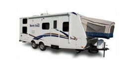 2012 Heartland North Trail NT TENT T20 specifications