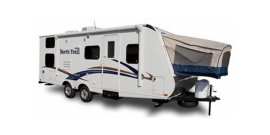 2012 Heartland North Trail NT TENT T22 specifications
