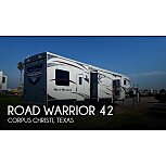 2012 Heartland Road Warrior for sale 300219325