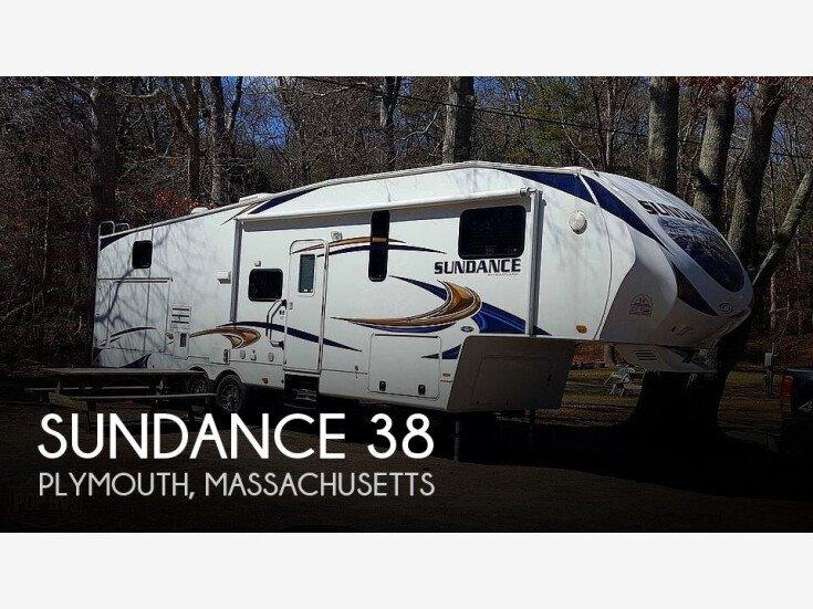 2012 Heartland Sundance for sale 300319643
