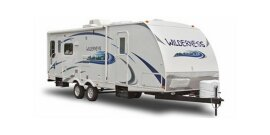 2012 Heartland Wilderness WD 1950RB specifications