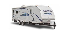 2012 Heartland Wilderness WD 2550RK specifications