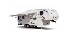 2012 Holiday Rambler Aluma-Lite 285RKS specifications