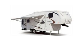 2012 Holiday Rambler Aluma-Lite 305RKB specifications