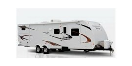 2012 Holiday Rambler Aluma-Lite 31BHD specifications