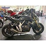 2012 Honda CB1000R for sale 201098047