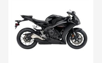 2012 Honda CBR1000RR for sale 200480936
