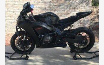 2012 Honda CBR1000RR for sale 200519845