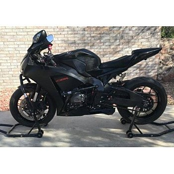 2012 Honda CBR1000RR for sale 200519845