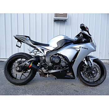 2012 Honda CBR1000RR for sale 200652828
