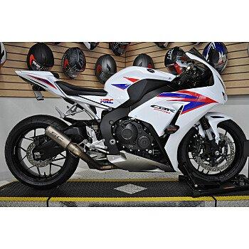 2012 Honda CBR1000RR for sale 200728443