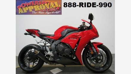 2012 Honda CBR1000RR for sale 200693703