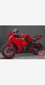 2012 Honda CBR1000RR for sale 200697675