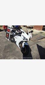 2012 Honda CBR1000RR for sale 200698522