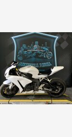 2012 Honda CBR1000RR for sale 200713196