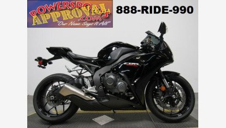 2012 Honda CBR1000RR for sale 200727712
