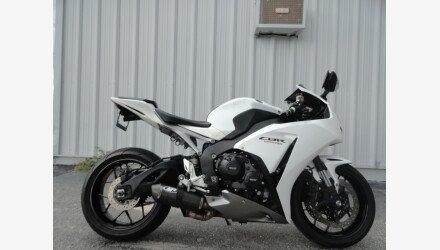 2012 Honda CBR1000RR for sale 200789153