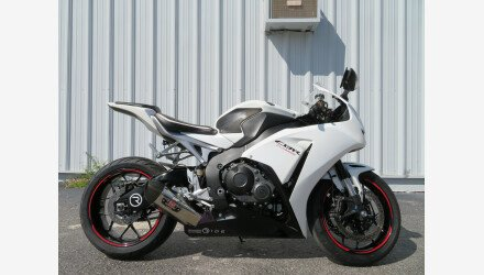 2012 Honda CBR1000RR for sale 200794744
