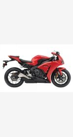 2012 Honda CBR1000RR for sale 200803396