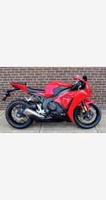 2012 Honda CBR1000RR for sale 200812210