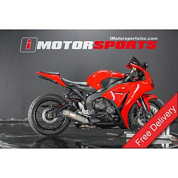 2012 Honda CBR1000RR for sale 200825690