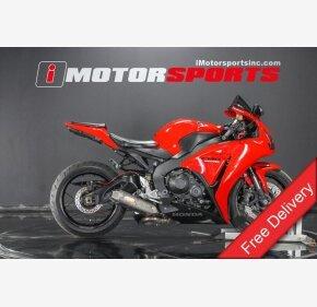 2012 Honda CBR1000RR for sale 200826506