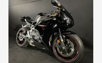 2012 Honda CBR1000RR for sale 201090291