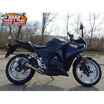 2012 Honda CBR250R for sale 200731651