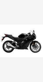 2012 Honda CBR250R for sale 200624403