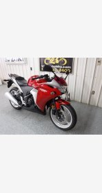 2012 Honda CBR250R for sale 200626252