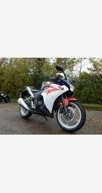 2012 Honda CBR250R for sale 200633998