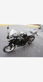 2012 Honda CBR250R for sale 200649191