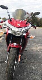 2012 Honda CBR250R for sale 200651282