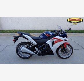 2012 Honda CBR250R for sale 200666684