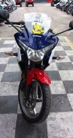 2012 Honda CBR250R for sale 200670851