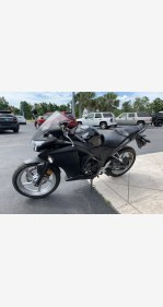 2012 Honda CBR250R for sale 200769149
