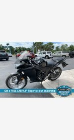 2012 Honda CBR250R for sale 200769149