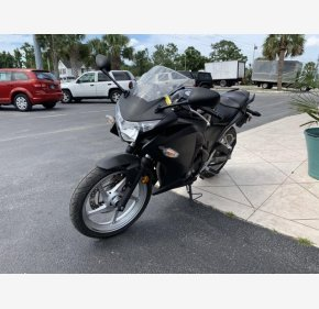 2012 Honda CBR250R Motorcycles for Sale - Motorcycles on
