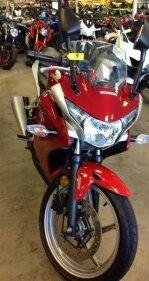 2012 Honda CBR250R for sale 200771845