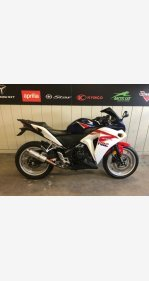 2012 Honda CBR250R for sale 200773566