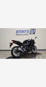2012 Honda CBR250R for sale 200815078