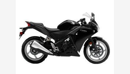2012 Honda CBR250R for sale 200898151