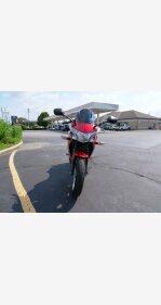 2012 Honda CBR250R for sale 200941034