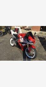 2012 Honda CBR600RR for sale 200698455