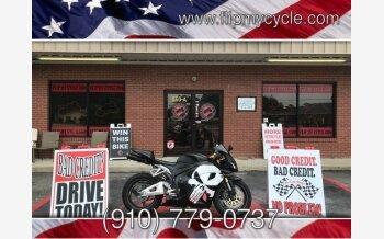 2012 Honda CBR600RR for sale 200771254