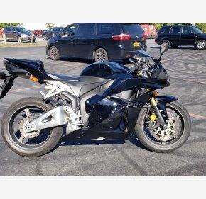 2012 Honda CBR600RR for sale 200801388